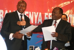 Malawi and Zambia in, FKF trying to woo Ivorians