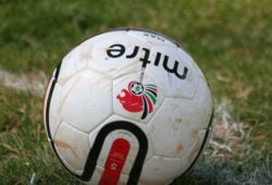 Division One match postponed