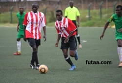 Six teams relegated from Division One