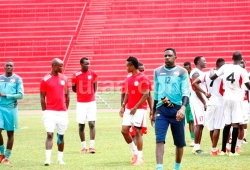 It is either Stars or Sharks in World Cup Qualifier Group Stage