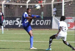 AFC Leopards set to sign highly rated Homeboyz defender