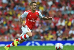 Wilshere slams Wenger for giving him wider role