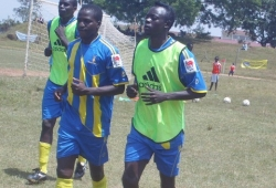FKF Cup: Western Stima through to the round of sixteen