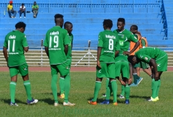 Bankers opt for experienced back line for Nzoia showdown