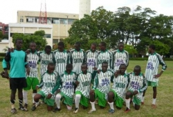 Otumba fires warning to Div One opponents
