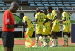 Kakamega Homeboyz recalls on loan quintet