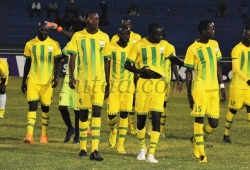 SoNy holds Homeboyz in Mumias