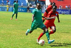 AFC Leopards-Gor Mahia friendly match in the pipeline