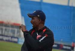 Kenyatta desperate to discover winning form at Ushuru