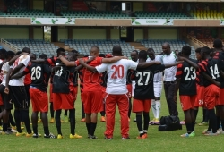Kenya U20 set to hit camp as date with Central Africans beckons