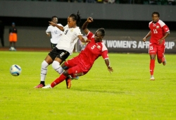 AWCON: Toure's brace sees off Starlets