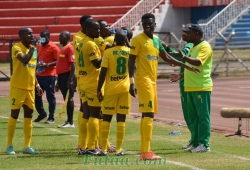 Mathare held by Rangers, thumps Mosca
