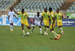 KPL sides to face off in Kisumu