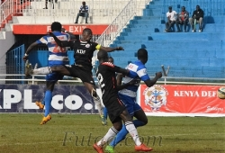 Leopards not focused on worrying record against Ulinzi