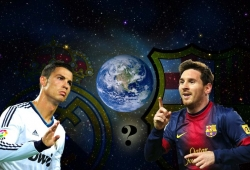Barcelona vs Real Madrid Betting Tips