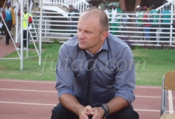 Ex-Gor, AFC coach set to leave Angolan side