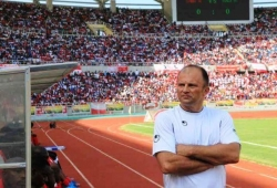 Former Leopards coach linked with Ghanaian giants