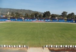 AFC Leopards shifts home ground
