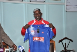 Kamau will blossom with more experienced players