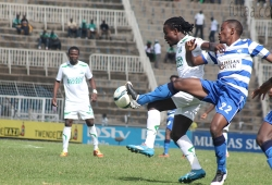This is Ingwe's derby