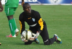 Tusker goalkeeper set to quit club