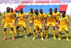 Official: Mathare pair joins AFC Leopards