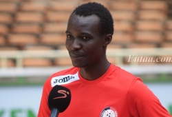 Mieno confident Tusker can bag the Double
