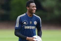 Chelsea to offload Mikel Obi to Turkish side