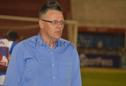 Ex-Leopards coach expects a tight Mashemeji derby