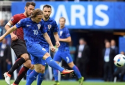Euro 2016 Tuesday: A Night Of Dominance & Redemption