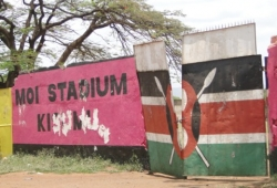 Kisumu Stadium could be used by December