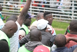 Kenyan football: Four months out... It is time to rebuild