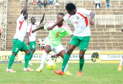 Only vicious support will drive Harambee Stars home