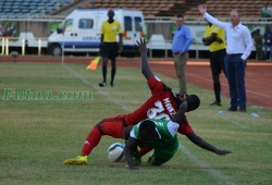 Leopards', Gor league stats as they stand ahead of Mashemeji Derby