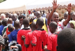 Blog: Thumbs up FKF, Youth Soccer right path to the World Cup