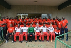 FKF rolls out coaching courses around the country