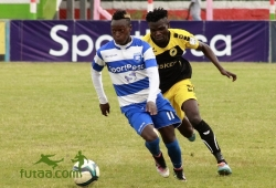 AFC Leopards winger among 12 signed by Gor Mahia