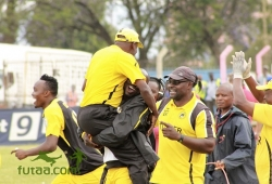Tusker coach enchanted after keeping the promise