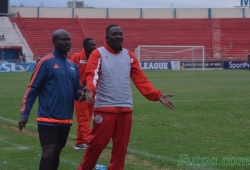 Ulinzi on the right track after Bandari draw but....