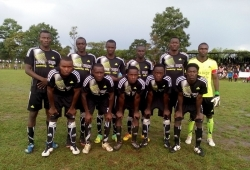 Nzoia geared for a tough clash against Bankers