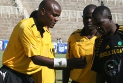 Odera delighted to join Thika