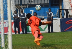 Ushuru keeper absolves players from blame