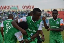 Baggio starts, Gatusso benched as Gor name team to play Western Stima