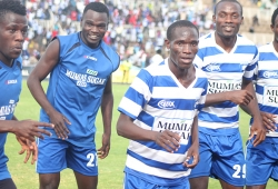 Leopards have made progress this season