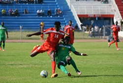 Harambee Stars opponent arrival date confirmed