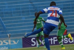 Ingwe to let midfielder go but....