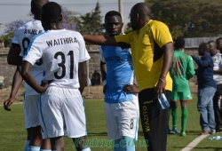 Wazito prove too heavy for Savannah in friendly