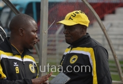 Tusker coach identifies areas to strengthen