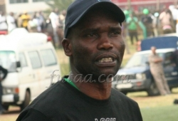 Pamzo content with AFC draw