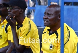 Tusker manager wary of KCB threat